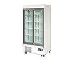 冷蔵ケースFMSー500GH麻薬金庫小大 FMS-500GH(麻薬金庫大付)