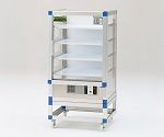 Auto Dry Desiccator 574 x 524 x 1065mm Reinforced Plastic Shelf Board and others
