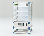 【Global Model】 Auto Dry Desiccator 574 x 524 x 1065mm Reinforced Plastic Shelf Board 230V±10% and others