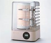 [Discontinued]Thermo-Hygro Recorder Sigma Mini α No700610 Mocha Brown 7006-10