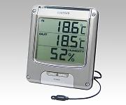 デジタル温湿度計 CTH-204
