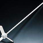 Teflon Jet Stirring Rod Φ8 x 450mm...  Others