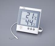 大表示温湿度計 EM913NR 校正証明書付