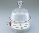 Vacuum Polyca Desiccator 9L with Hook and others
