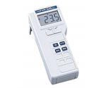 デジタル温度計 TM-300シリーズ 校正証明書付