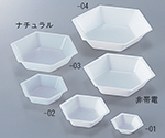 Hex Balance Tray 10ml 1000 Sheets...  Others