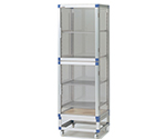 PET Desiccator Stainless Steel Rack S-PTS