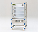 PET Desiccator 574 x 524 x 1065mm and others