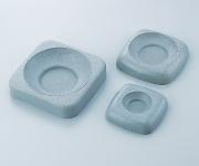 中容量マグネット乳鉢用 ゴム台座(130g磁製用) MNG-04