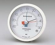 ミニマックス Ⅱ 最高最低温度計