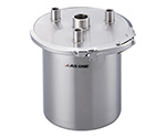 Small Vacuum Reaction Container MRC-01
