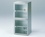 [Discontinued]Small Type Auto Dry Desiccator 400 x 350 x 453mm and others