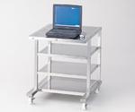 クリーンルーム用パソコンラック HPCR-6