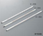 Mercury Liquid-In-Glass Thermometer -20 - +100℃...  Others