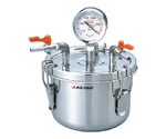 Stainless Steel Vacuum Can 2L and others