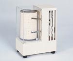 小型自記温湿度計(クォーツ式) 7008