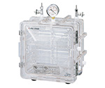 Molding Vacuum Desiccator 360 x 390 x 385mm and others
