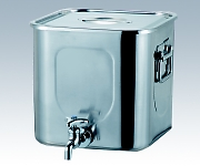 Square Tank with Faucet and others
