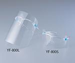 簡易シールド面YF-800L用スペアレンズ YF-800L スペアレンズ