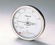 Parma II Type Hygrometer with Thermometer