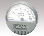 精密温湿度計 7542等