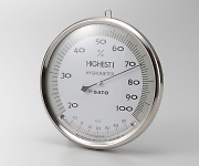 With High Est Type I Hygrometer Thermometer 150mm...  Others