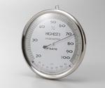 ハイエストⅠ型湿度計温度計付 150mm等