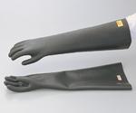 静電気用手袋 黒 GC-8