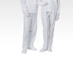 Dust-Free Garment AS 240 C Unisex Jacket WHITE 4 L and others