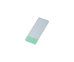 Antistripping Coat Slide Glass (MAS-GP Type A) 26 x 15mm White 100 Pieces and others