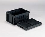 折りたたみコンテナー(導電) 55B 55B(BK)