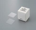 プラスチック製カバーグラス 22×22mm 100枚×10箱入 12-547