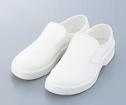 クリーンルーム用静電安全靴
