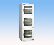 Desiccator Glass Door x 3 (Super Low Humidity 1% Type) 630 x 500 x 1530mm and others
