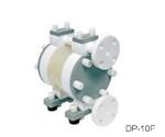 Teflon Diaphragm Pump 11000ml/Min DP-5F...  Others