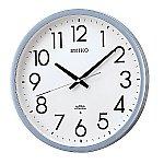 電波掛時計 φ390×52mm