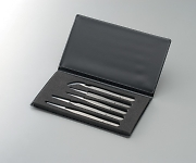Nonmagnetic Stainless Steel Tweezers 5 Set Set 5 Set and others