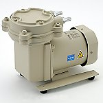 Dry Vacuum Pump (Diaphragm Type For Pressurizing...  Others