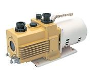 小型油回転真空ポンプGCD-051X+真空ポンプ油SO-M 1L缶×1