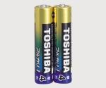 アルカリ電池 LR03AG 2KP(単4)等