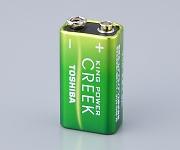 マンガン電池 6F22EMEC等
