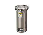 Inner Container Type Stainless Steel Pressurizing Container 1.8L TA90N