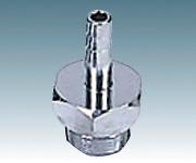 ホース口吸気管BS M20×P1×φ8