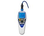 防水型デジタル温度計 CT-5200WP タイマー機能付