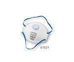 [Discontinued]KleenGuard(R) M10DS2 Mask With Valve and others