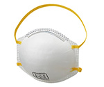 Protect Guard DS2 Respirator Mask (Without Valve) and others