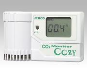 二酸化炭素モニター COZY-1