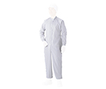 Coverall Dust-Free Garment and others