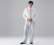 Disposable Nonwoven Fabric Coverall 1 Piece and others