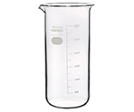 Tall Beaker (With Standard Scale) 50mL and others